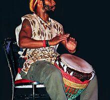 Kwanzaa- Ujima (Collective Work & Responsibility) by heatherfriedman