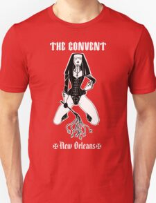 The Convent New Orleans COLOR T-Shirt T-Shirt