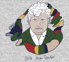 Still The Doctor by wimey-timey