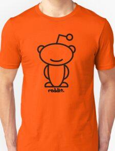 Reddit. Unisex T-Shirt