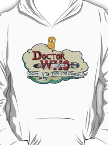 Adventure Time Lord 10th T-Shirt