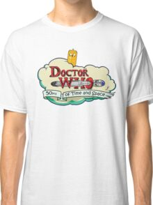 Adventure Time Lord 10th Classic T-Shirt