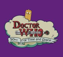 Adventure Time Lord by B4DW0LF
