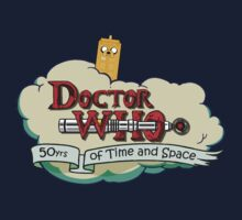 Adventure Time Lord One Piece - Short Sleeve