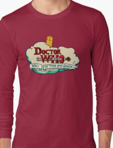 Adventure Time Lord Long Sleeve T-Shirt