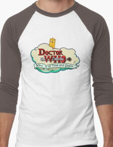 Adventure Time Lord Men's Baseball ¾ T-Shirt