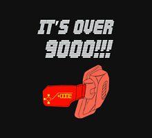 Anime and manga - it's over nine thousand - dark Unisex T-Shirt