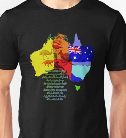 Australian land T-Shirt