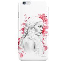 Daenerys Stormborn iPhone Case/Skin