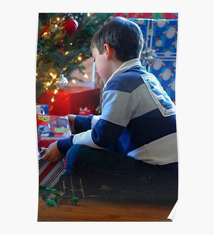 My Christmas Gift.... Poster