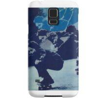 Sammy Shredder Samsung Galaxy Case/Skin
