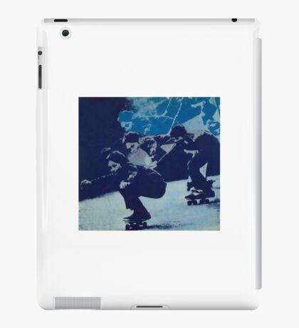 Sammy Shredder iPad Case/Skin