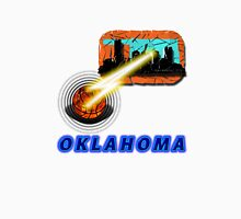 Oklahoma Collectors T-shirt and Sticker Unisex T-Shirt