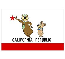 Yogi Bear California by A2DreaMI5