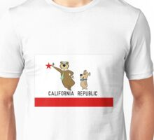 Yogi Bear California Unisex T-Shirt