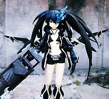 BRS the game - Ready by TeBeKa