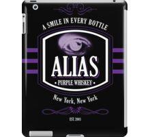 AKA Whisky Brand iPad Case/Skin