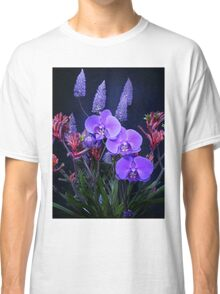 Aussie Flower Arrangement Classic T-Shirt