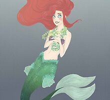 Ariel by Noémi Pap