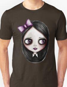 Goth Blythe Doll T-Shirt