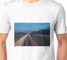streaks 1 Unisex T-Shirt