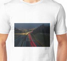 streaks 2 Unisex T-Shirt
