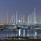 Williamstown Waterfront #2 by axemangraphics
