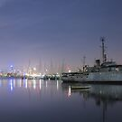 Williamstown Waterfront #4 by axemangraphics