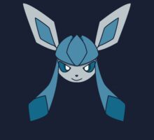 Glaceon by Chango