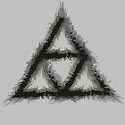Triforce by Lauramazing