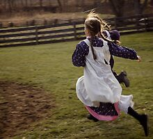 The Exuberance of Youth by timmcmurdo