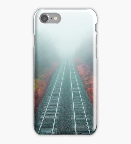 Train to Arathorn iPhone Case/Skin