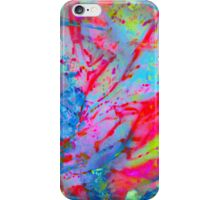 Burst iPhone Case/Skin