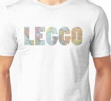 LEGGO Travel t-shirt Unisex T-Shirt