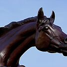 2014 The Year of The Horse by Loree McComb