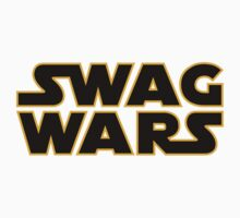 Swag Wars Kids Clothes