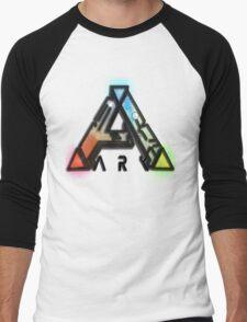 Ark - Survival Evolved  Men's Baseball ¾ T-Shirt