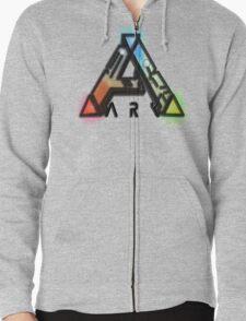 Ark - Survival Evolved  Zipped Hoodie