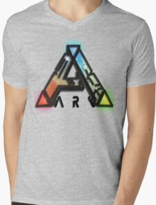 Ark - Survival Evolved  Mens V-Neck T-Shirt