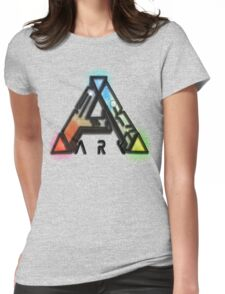 Ark - Survival Evolved  Womens Fitted T-Shirt