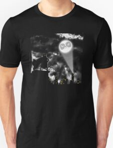 Catman Begins T-Shirt