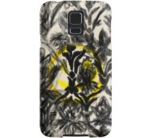 221b Wallpaper Samsung Galaxy Case/Skin