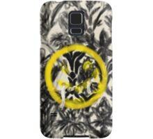 221b Baker Street Phone Case Samsung Galaxy Case/Skin