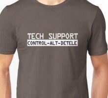 Tech Support Unisex T-Shirt