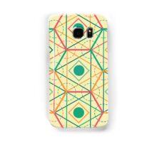 Circle, Square, Triangle Samsung Galaxy Case/Skin