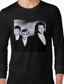 Vintage Duran Duran Notorious Long Sleeve T-Shirt