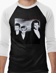 Vintage Duran Duran Notorious Men's Baseball ¾ T-Shirt