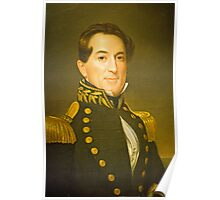 David Glasgow Farragut Poster