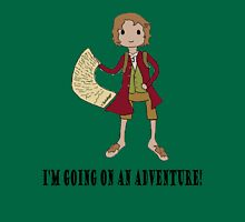 Going on an adventure T-Shirt