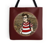 Where's Waldo 2.0 Tote Bag